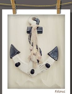 Wood Anchor Door Hang